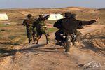 تصاویر/ سردار سلیمانی در الانبار عراق
