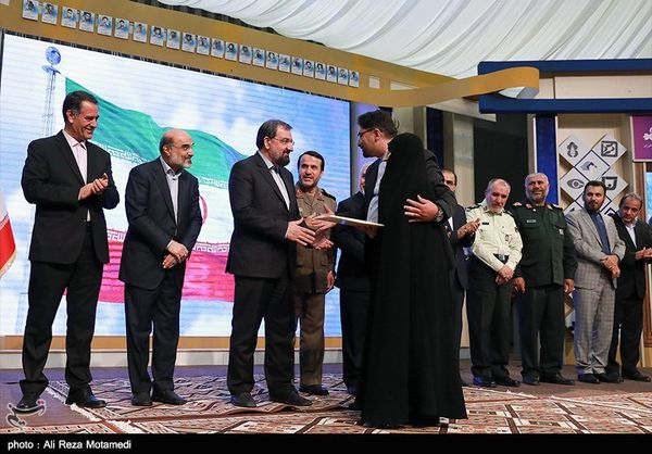 کسب ۲۰ عنوان برتر صداوسیمای گلستان در جشنواره تولیدات مراکز استانها