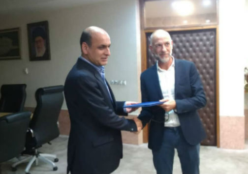 تفاهم نامه همکاری زیست محیطی بین گلستان و شرکت ایتالیایی