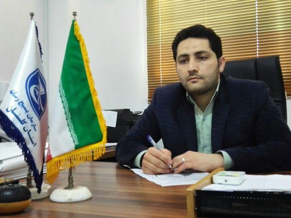 آثار ششمین جشنواره رسانه ای استان گلستان به مرحله داوری رسید