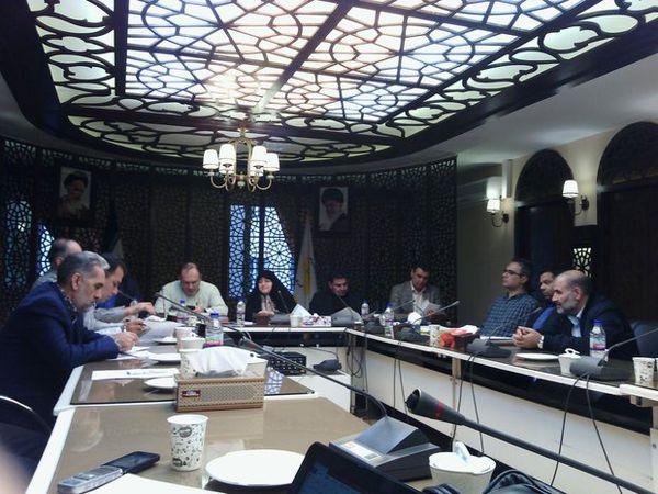 بررسی اختلافات مالی شهردار سابق/تصمیم نهایی با حضور سازمان بازرسی