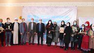 برگزیدگان دومین جشنواره کالاهای فرهنگی «فیروزه» گلستان معرفی شدند