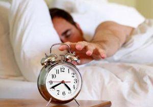 دلیل خستگی صبحگاهی چیست؟ /چرا شبها خوب نمیخوابم؟