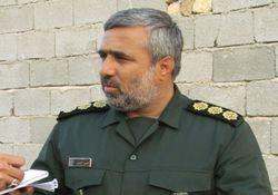 داعش در حال حاضر نقش پیاده نظام آمریکا و اسرائیل در منطقه را برعهده دارد .