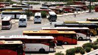 جا به جایی بیش از ۱۸۱ هزار مسافر گلستانی از طریق ناوگان حمل و نقل عمومی