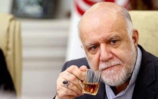 آقای زنگنه! خیالتان راحت، حاشیه امن دارید/ اخبار تلخ وزارت نفت هیچ ربطی به شما ندارد!
