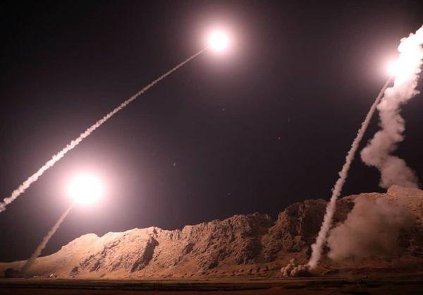 """چرا سپاه """"هجین"""" را برای حمله موشکی شبانه به تروریستها انتخاب کرد؟"""