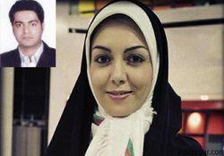 جشن تولد دو نفره آزاده نامداری و همسرش+ عکس