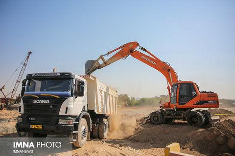 بزرگترین پروژه شهری گرگان آبانماه به بهرهبرداری میرسد