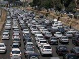 کاهش ۶.۵ درصدی تردد در جادههای کشور / آخرین محدودیت ها در مسیر پیادهروی مشهد مقدس