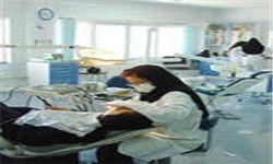 خدمات دندانپزشکی به سیل زدگان آق قلا + فیلم