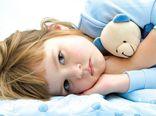 عوارض کمخوابی در کودکان