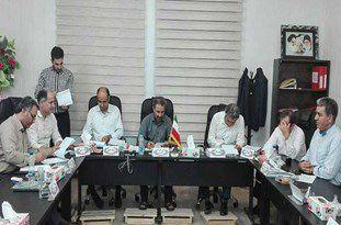 انتخاب اعضای جدید هیئت ریسه شورای اسلامی شهر گنبد