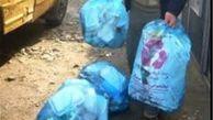 انجام طرح تفکیک زباله از مبداء در گرگان