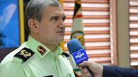 فردا ، نشست صمیمانه فرمانده انتظامی گلستان با مردم