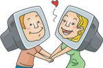 احتمال جدایی زوجهایی در اینترنت آشنا میشوند بیشتر است