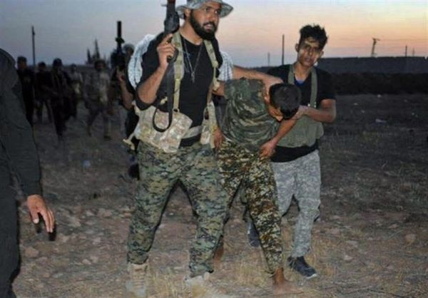 هدف داعش از استقرار در مناطق بیابانی پس از ترک موصل چیست؟