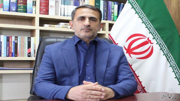 رقابت ۱۲۵ نامزد انتخابات شوراها برای کسب ۱۵ کرسی در آزادشهر