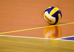 حضور یک گلستانی به عنوان سرمربی والیبال تیم نوجوانان ترکمنستان