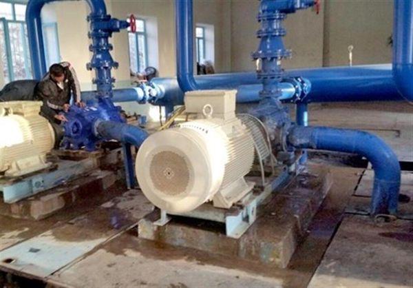 آب شرب شهرهای گنبدکاووس و مینودشت با ۱۰۰۰ میلیارد ریال سرمایهگذاری تامین میشود