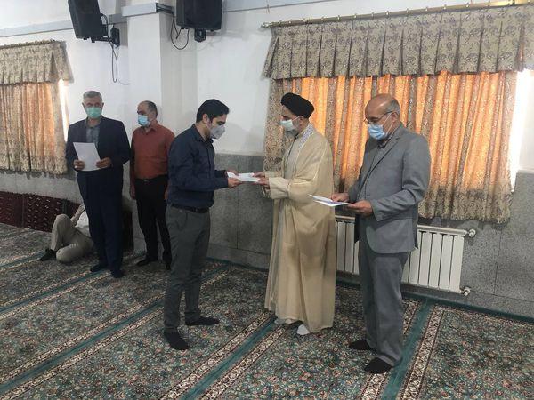 مسئول رسانه و فضای مجازی ستاد آیت ا..رئیسی در گلستان منصوب شد