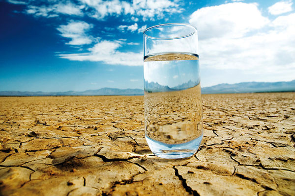 برنامه مناسبی برای فرهنگ سازی در زمینه مصرف آب وجود ندارد