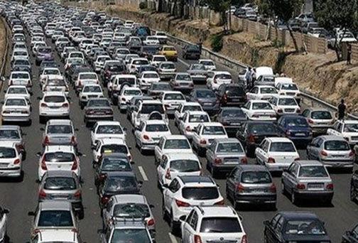 اجرای محدودیتهای ترافیکی شبهای قدر در گرگان
