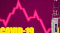 فیلم/ آخرین اخبار واکسن کرونا از زبان حریرچی