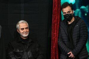 قدردانی خانواده سردار سلیمانی از رهبر انقلاب و ملت ایران