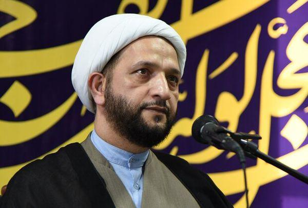 انقلاب اسلامی ما برگرفته از گفتمان عاشورا است