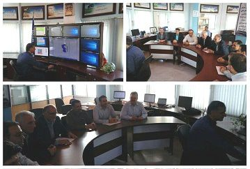 آغاز بهره برداری از سرور تخصصی و اجرای مدل هواشناسی دریایی در گلستان