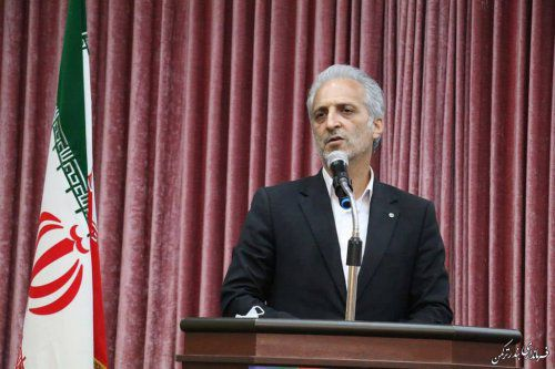 اعلام نتیجه انتخابات ریاست جمهوری در شهرستان ترکمن