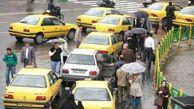 ناوگان حملونقل عمومی دوگانهسوز میشود