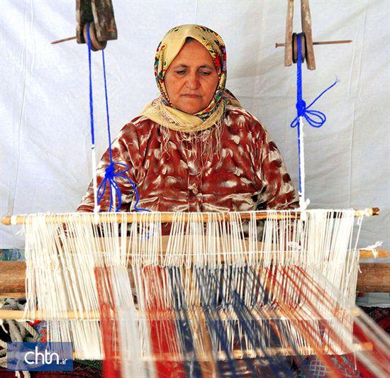 صدور و تمدید 63 پروانه تولید صنایعدستی در گرگان