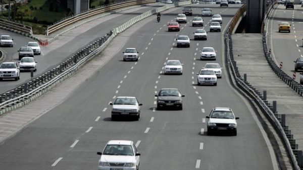 ثبت بیش از 7 میلیون تردد در جاده های گلستان