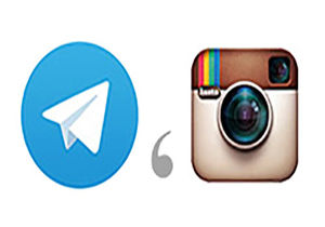 «اینستاگرام» و «تلگرام» در نوبت فیلترینگ قرار گرفتند