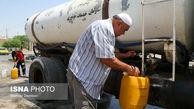 77 روستای گلستان آب لوله کشی ندارند