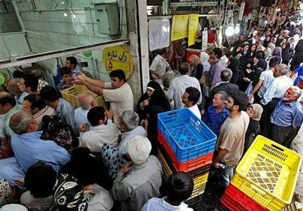 آمادگی بخش تعاون برای توزیع کالاهای بازار شب عید و ماه رمضان