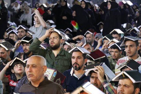 برنامه های مذهبی و تجمعی در ماه رمضان برگزار نمی شود