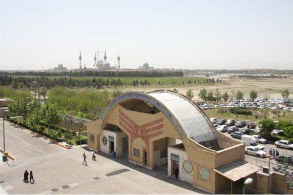 سرپرست استان گلستان دانشگاه آزاد منصوب شد