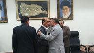ابلاغ احکام هیئت اجرایی بازآفرینی محلههای هدف شهر گرگان