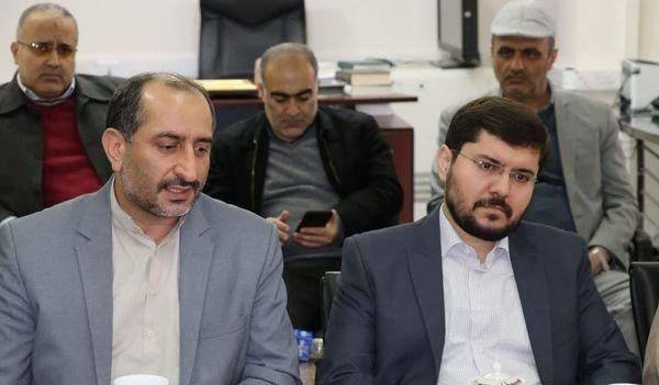 شهرستان کردکوی دادستان جدید خود را شناخت!