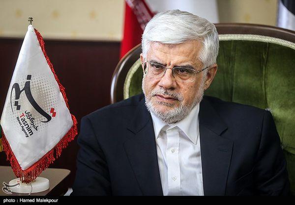 عارف رئیس شورای سیاستگذاری اصلاحطلبان