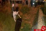 عکس/ پیدا شدن جسد عریان در یکی از پارک های رشت
