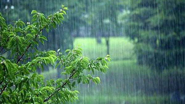 ادامه بارش های رگباری تا عصر امروز در گلستان
