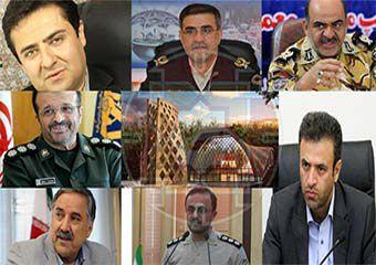 عزم جدی مسئولین ارشد گلستان در تسریع ساخت مرکز فرهنگی دفاع مقدس + تصاویر