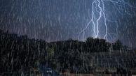 هواشناسی ایران ۹۹/۵/۱۴| پیش بینی آخر هفته بارانی برای ۱۱ استان/ هشدار وقوع سیلابهای ناگهانی در ۸ استان