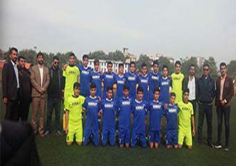 بیانیه هیأت فوتبال کردکوی در آستانه دیدار مقابل تیم المپیاد بندرترکمن