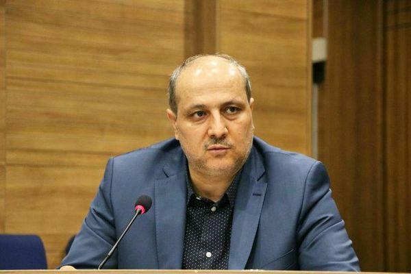وحدت مردم ایران هنگام فشارهای جهانی بیشتر می شود