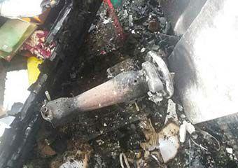 سشواری که زندگی زوج گلستانی را خاکستر کرد! + تصاویر